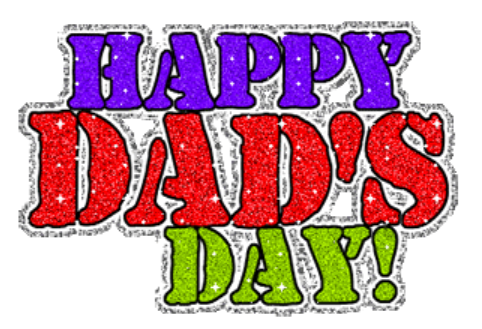 Happy Dad's Day Wish